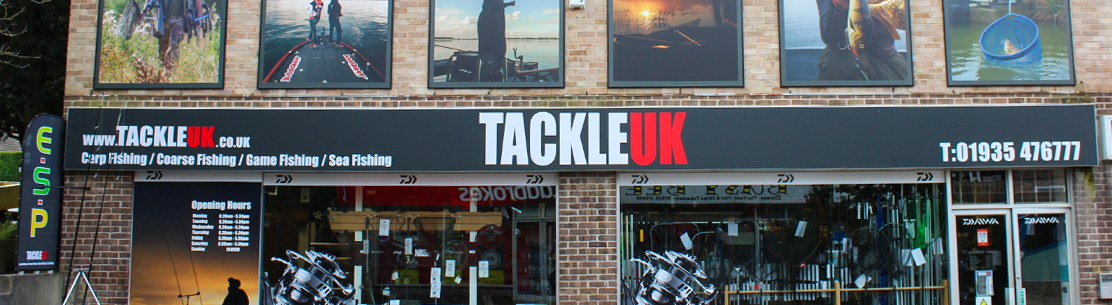 Tackleuk Shop