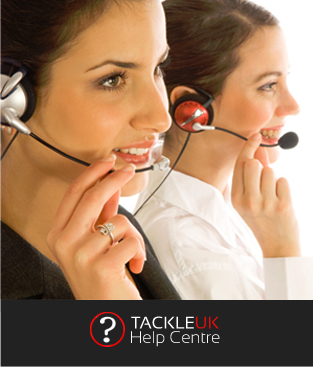Tackleuk Help Centre