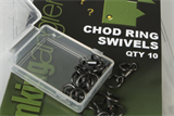 Swivels, Rings, Clips & Links