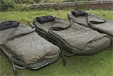 Sleeping Bags & Pillows