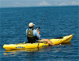 Kayak Rods