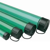 Rod Carriers & Tubes