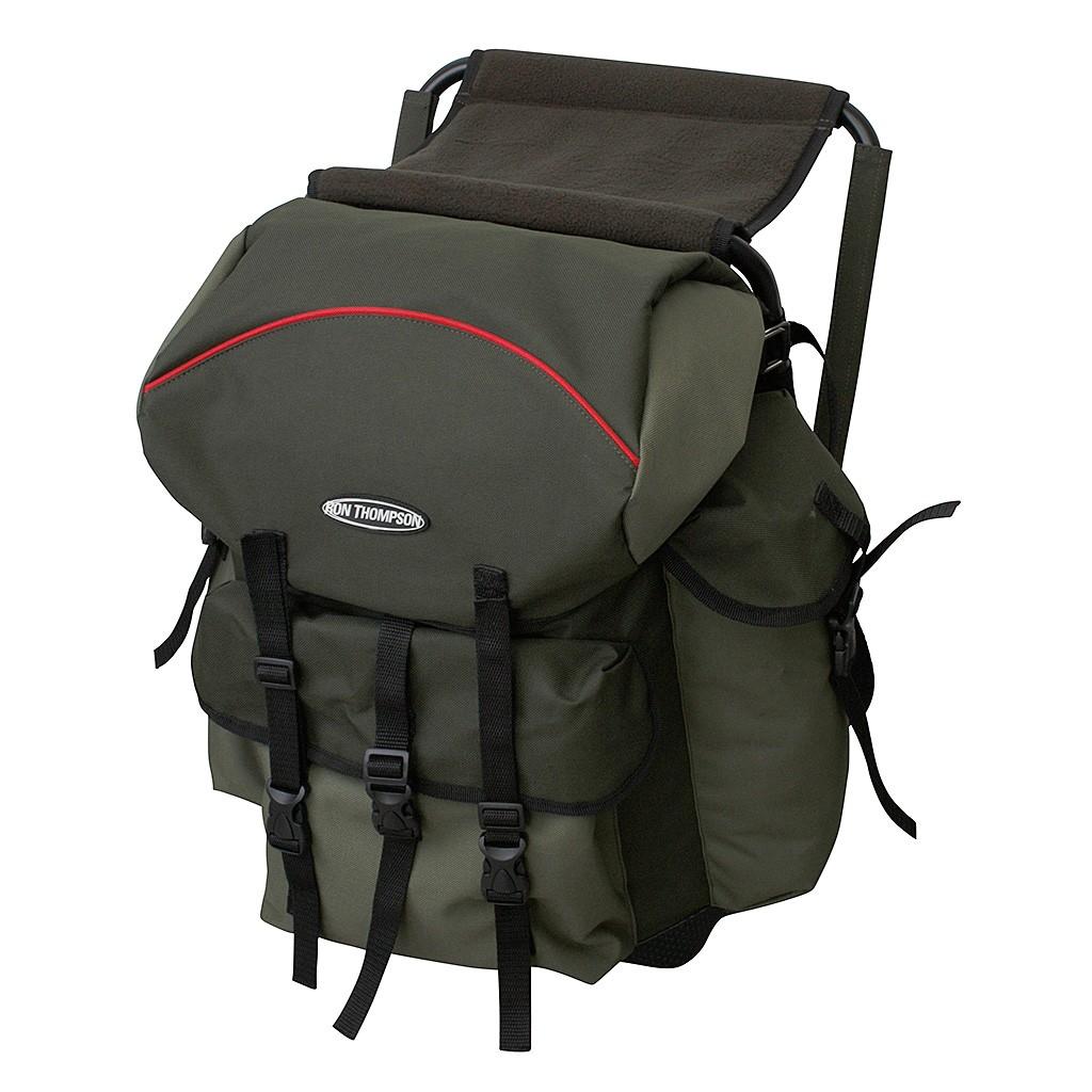 Backpack fishing chair - Backpack Fishing Chair 17