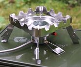Ridge Monkey Quad Connect Stove