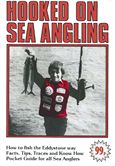 Hooked On Sea Angling Booklet