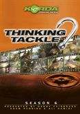 Korda Thinking Tackle Season 6 DVD