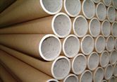 CARDBOARD Rod Tubes Larger Size