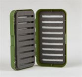 Greys GS SMALL SLOT Fly Box Green