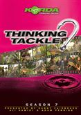 Korda Thinking Tackle Season 7 DVD