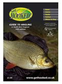 Get Hooked Guide to Angling Book