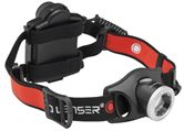 LED Lenser H7R.2 Rechargeable Headlamp