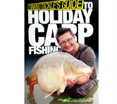 Korda The Complete Guide To Holiday Carp Fishing (Book & DVDs)