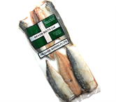 Devon Baits Frozen Mackerel Fillet