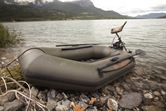 Fox FX200 Inflatable Boat