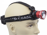 Imax Sandman Rechargeable Headlamp