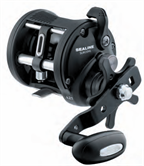 Daiwa Sealine Level Wind SLW20HL LEFT HAND