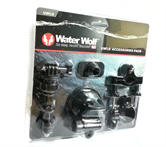 Water Wolf Camera Accessory Pack