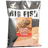 Dynamite Baits Big Fish Explosive Caster Feeder Mix