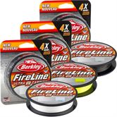 Berkley Fireline Ultra 8 Braid 300m