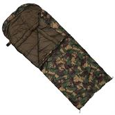 Gardner Camo Crash Bag