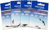 Cralusso Quick Change Swivels