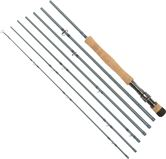 Shakespeare Agility 2 EXP Fly Rods
