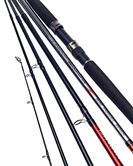 Daiwa Sea Hunter Z Bass Rods