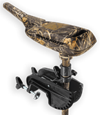 Minn Kota Camo Waterfowl Transom Mounted Trolling Motors