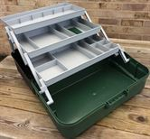 Maver 3 Tray Tackle Box