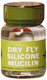 Mucilin Silicone Oil