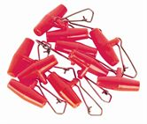 Zip Sliders (RED)