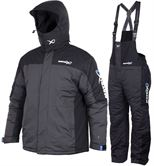 Matrix Winter Suit