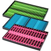 Map Sliding Pole Winder TRAYS