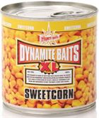 Dynamite Baits Frenzied Sweetcorn XL 340g TIN