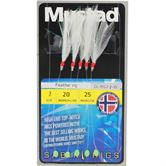 Mustad Feather Rigs