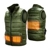 Saber Core Heated Gilets