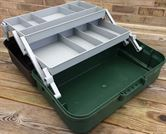 Maver 2 Tray Tackle Box