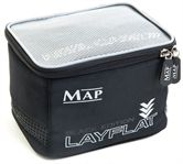 MAP Parabolix Layflat Reel Case BLACK EDITION