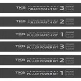 MAP TKS Competition Puller Kits