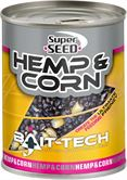 Bait-Tech Super Seed Hemp & Sweetcorn