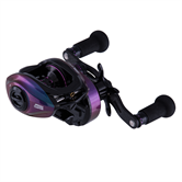 Abu Garcia Revo Ike Low Profile Reel