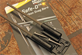 Delkim Safe-D Carbon Snag Bars (For Older Alarms)