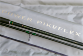 Drennan E-SOX Pikeflex Power 12ft 3.25lb