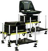 Matrix Coarse Fishing Seat Boxes - Tackleuk