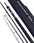 Daiwa Saltist Travel Spin Rods