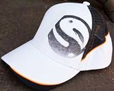 Guru Brush Logo Mesh Cap