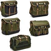 Daiwa Wilderness Game Bags