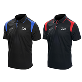 Daiwa Tournament Polo Shirts