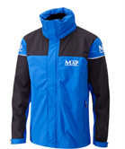 Map 3/4 Length Waterproof Jacket