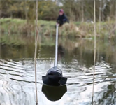 Cygnet Baiting Pole